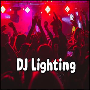 DJ Lighting