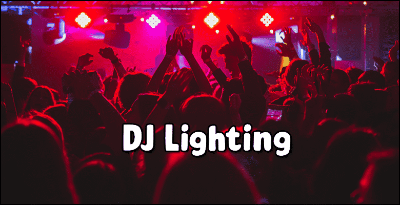 Buy DJ Lighting