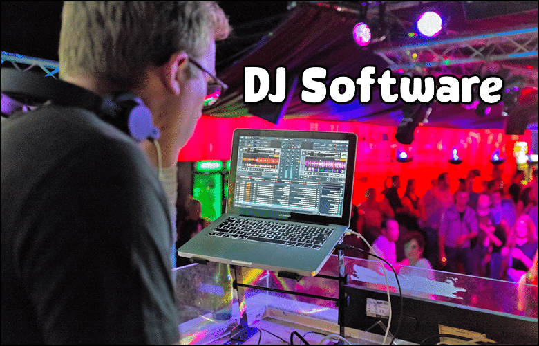 Dj Software