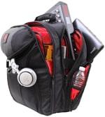 Odyssey Backspin 2 DJ Backpack