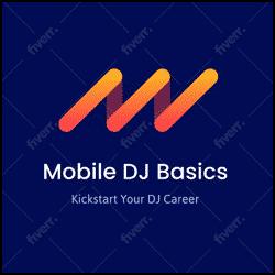 Free DJ Logo Maker Fiverr
