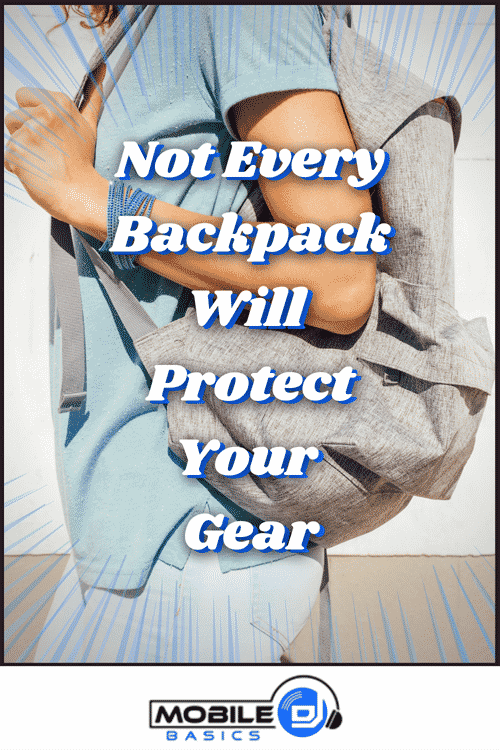 Best DJ Backpacks - Not Every Backpack Will Protect Your DJ Gear