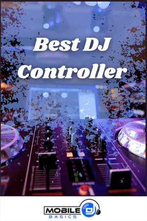 Best DJ Controllers 2021