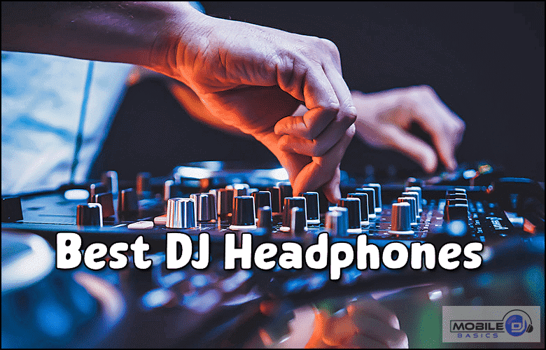 Best DJ Headphones 2021 - Over The Ear - Wired 2021