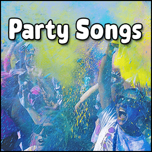 Best Party Songs