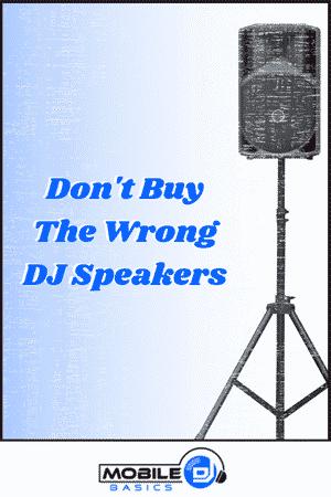 Best Powered DJ Speakers 2021