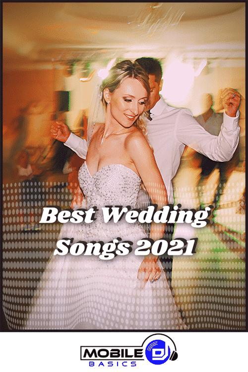 Best Wedding Songs 2021