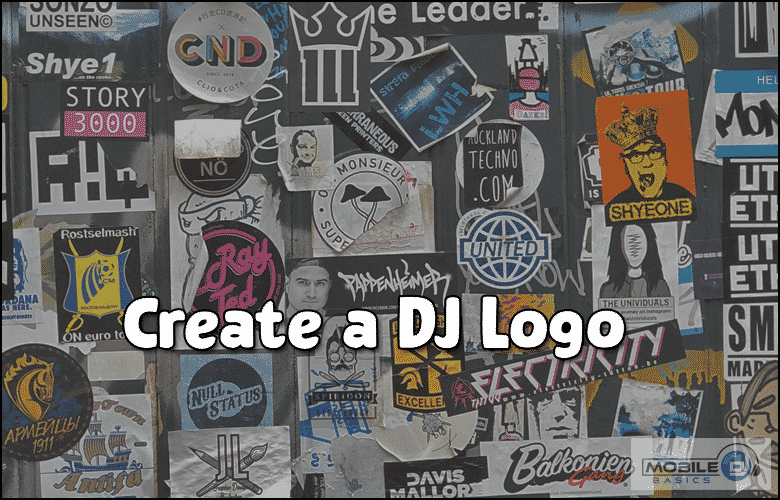 Create a DJ Logo Using Fiverr