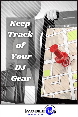 Gifts for DJs 2021 - Tile Tracker