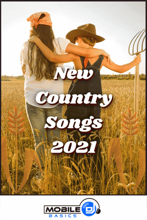 New Country Songs 2021