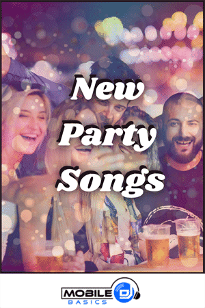New Party Songs 2021