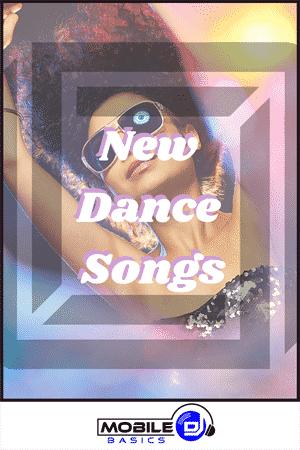 New School Dance Songs