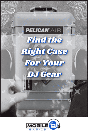 Pelican case one of the best DJ Cases - Other DJ Backpacks 2021