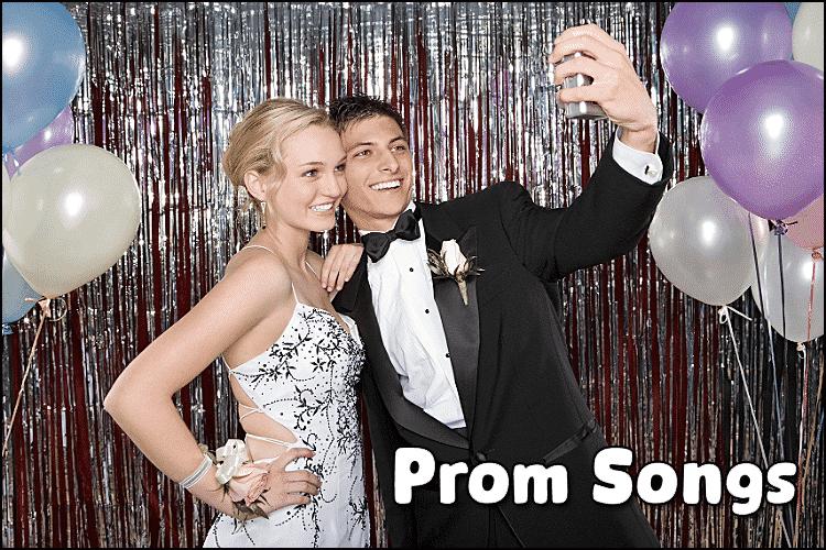 Prom Songs 2021
