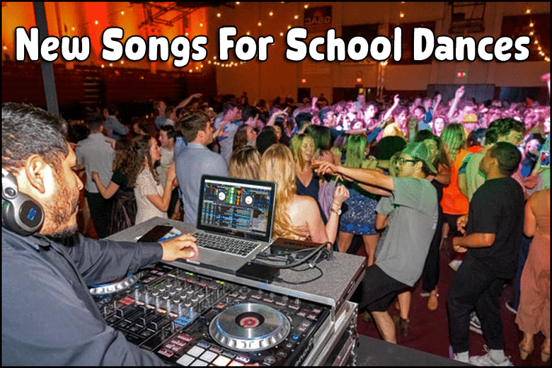 School Dance New Songs