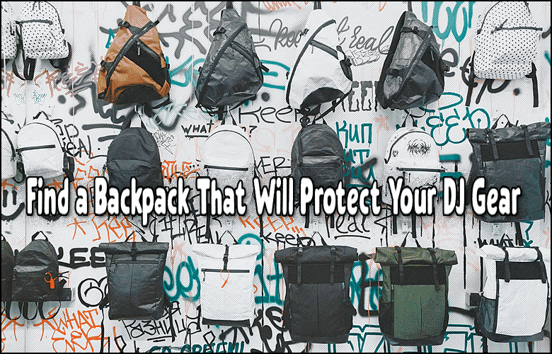 The Best DJ Backpacks 2021