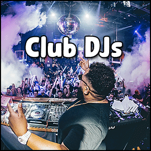 What Does DJ Stand For? Types of DJs Club DJ