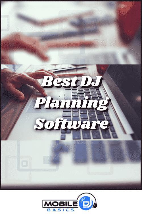 Best DJ Event Planning Software 2021