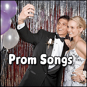 Best New Prom Songs