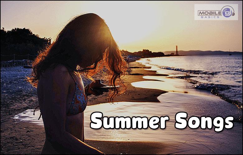 Best New Summer Songs 2021