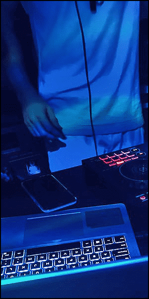 DJ Software for Music