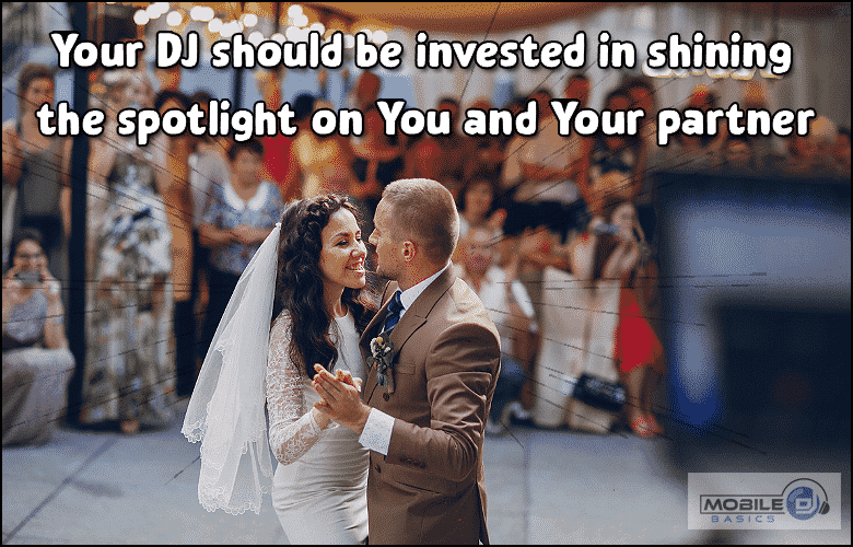How to find the Right Wedding DJ