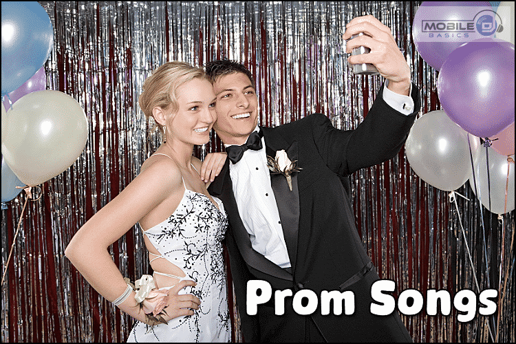Best New Prom Songs 2021