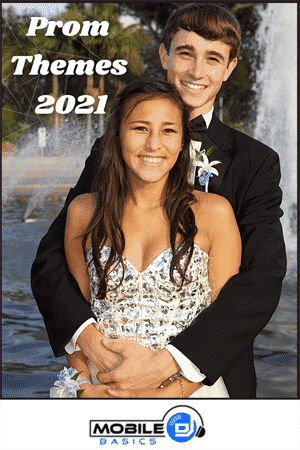 Prom Themes 2021