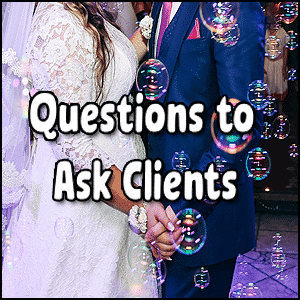 Questions DJs should Ask Clients
