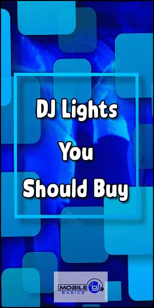 DJ Lights You Should Buy 2021