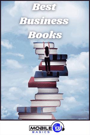 Best Business Books 2021