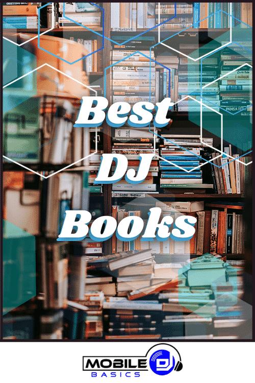 Best DJ Books