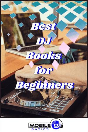 Best DJ Books for Beginners