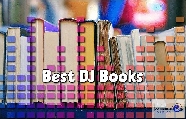 Best DJ Books 2021