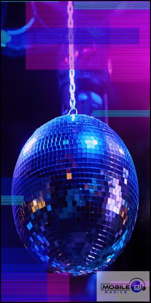 Best Mirror Ball for DJs