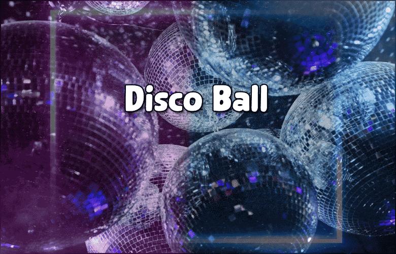 Disco Ball - Best Mirror Ball for DJs 2021