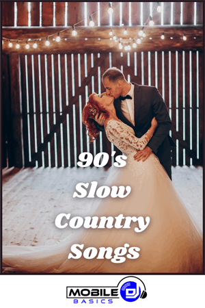 90's Slow Country Songs
