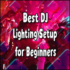 Best Lighting Setup for Beginners