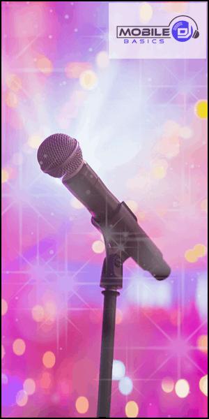 Best Wireless Microphones For Mobile DJs