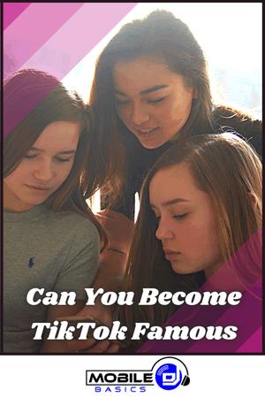 Can You Become TikTok