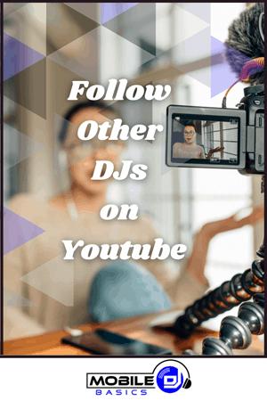 DJ Youtube Channels to Follow