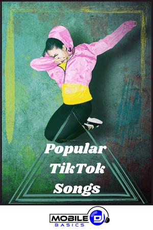 Popular TikTok Songs Hip Hop