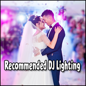 Recommended DJ Lighting 2021