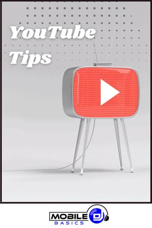 YouTube Tips for Mobile DJs 2021
